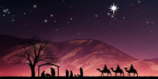 C наступающим Рождеством Христовым и Новым 2019 Годом!